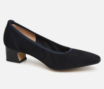 11129 Pumps in blau