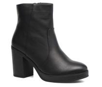 Helen Stiefeletten & Boots in schwarz
