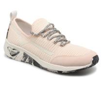 """""""SKB"""" SKBY W Sneaker in rosa"""