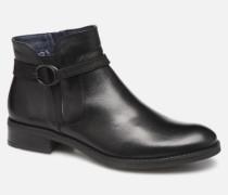 Tierra 8003 Stiefeletten & Boots in schwarz
