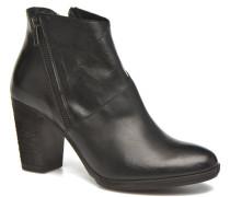 Eva Stiefeletten & Boots in schwarz