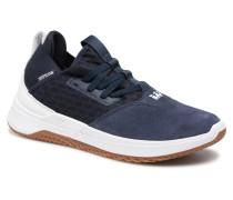 Titanium Sneaker in blau