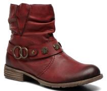Myla 74798 Stiefeletten & Boots in weinrot