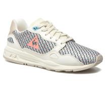 LCS R900 W Geo Jacquard Sneaker in mehrfarbig