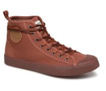 Plphoenix M C H Sneaker in weinrot