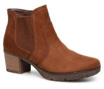 GAVIN Stiefeletten & Boots in braun
