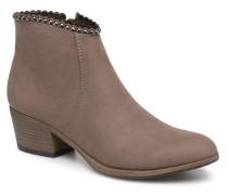 222530821 324 Stiefeletten & Boots in braun
