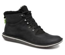 Beetle K400096 Sneaker in schwarz