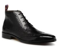 Melvin & Hamilton Jeff 7 Stiefeletten Boots in schwarz