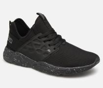 San Antonio M Sneaker in schwarz