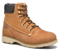 Liane Stiefeletten & Boots in braun