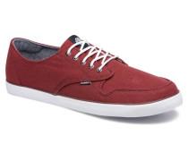 Topaz Sneaker in rot