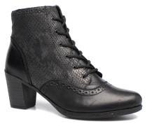 Maggy Y8930 Stiefeletten & Boots in schwarz