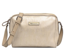 Nadine Crossbody Bag Handtasche in goldinbronze