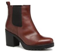 Grace 4228101 Stiefeletten & Boots in weinrot