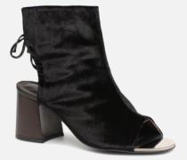 ILONAS Stiefeletten & Boots in schwarz