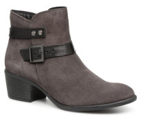 LULU Stiefeletten & Boots in schwarz