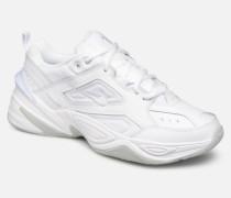 M2K Tekno Sneaker in weiß