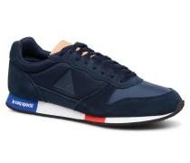 Alpha Sport Sneaker in blau