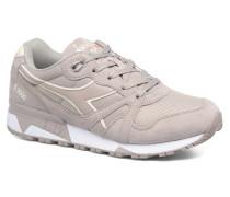 N9000 III Sneaker in grau