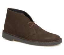 Desert Boot M Stiefeletten & Boots in braun
