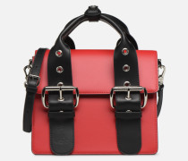 Alex Medium Handbag Handtasche in rot