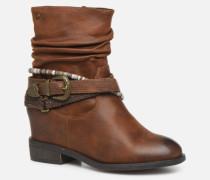 NEW WENDY Stiefeletten & Boots in braun