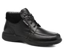 Darwin Stiefeletten & Boots in schwarz