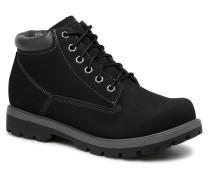 Toric Amado Stiefeletten & Boots in schwarz
