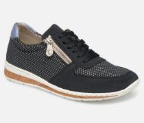 Vanda N5121 Sneaker in blau