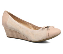 D FLORALIE A D54T4A Pumps in beige