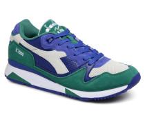 V7000 Premium Sneaker in grün