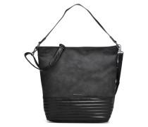 CARLA Hobo bag Handtasche in schwarz