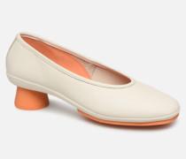 Alright K200607 Ballerinas in weiß
