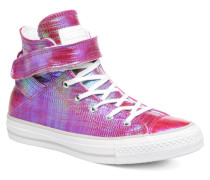Chuck Taylor All Star Brea Hi W Sneaker in rosa