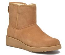 W Kristin Stiefeletten & Boots in braun