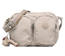 PATTI Handtasche in beige