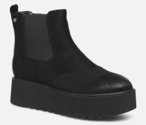 HIGHSCHOOL Stiefeletten & Boots in schwarz