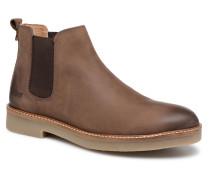 OXFORDCHIC M Stiefeletten & Boots in braun
