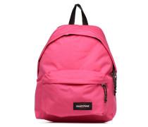 PADDED PAK'R Rucksäcke für Taschen in rosa