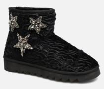 Jordana Stiefeletten & Boots in schwarz
