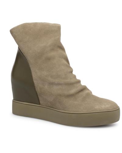 Trish Stiefeletten & Boots in grün