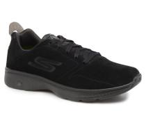 Go Walk 4Acclaim Sneaker in schwarz