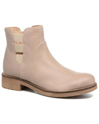 Geox Damen D NEW VIRNA Stiefeletten & Boots in beige Verkauf Limitierter Auflage Klassisch Billig Verkauf Finden Große Billig Verkauf Hochwertiger qAVu38xhZ