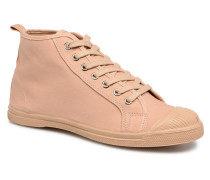 Tennis Stella Colorsole Sneaker in beige