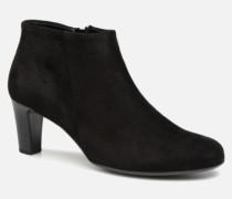 Mia Stiefeletten & Boots in schwarz