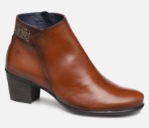 Brisda 7927 Stiefeletten & Boots in braun