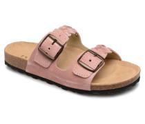 CARA S Clogs & Pantoletten in rosa