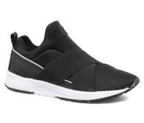 Chiara Sneaker in schwarz