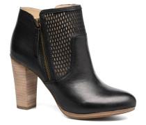 D KALI A Stiefeletten & Boots in schwarz